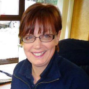 Carole Newbould