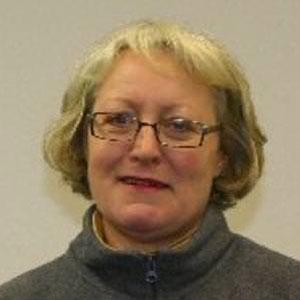 Bridget Goscomb