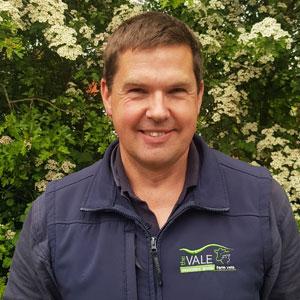 Martyn Whitehead